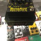 Tech 21 SansAmp bass DI - Free Shipping! image