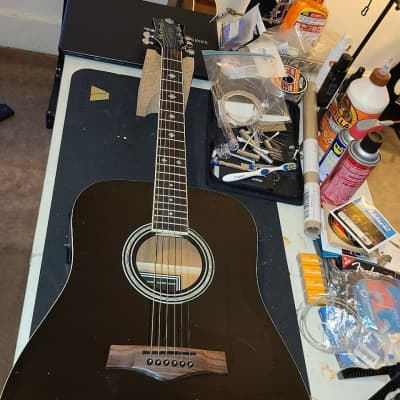 Randy Jackson Signiture Acoustic Electric for sale