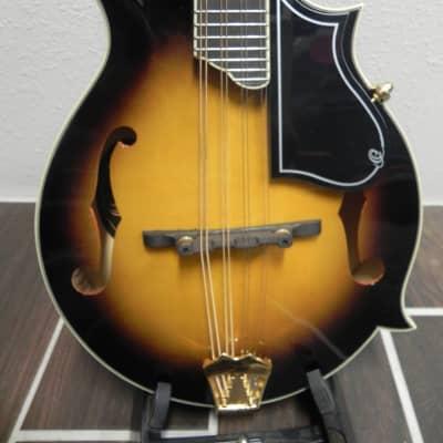 Ortega RMF90TS F-Style Mandolin for sale