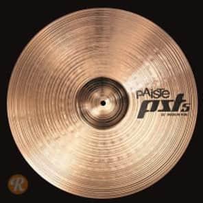 "Paiste 14"" PST 5 Sound Edge Hi-Hat Cymbal (Top)"