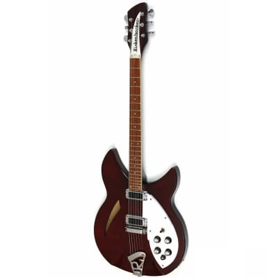 Rickenbacker330 (1963 - 1975)