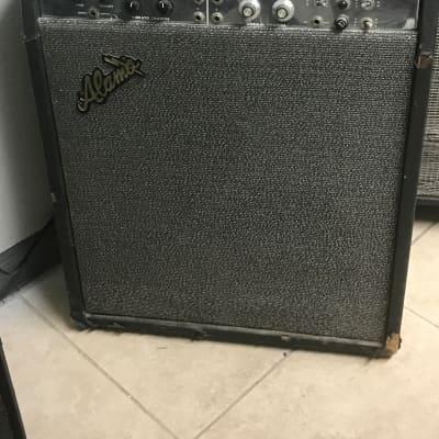 Alamo Twin Ten Vibrato 1967 for sale