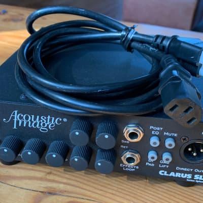 Acoustic Image Clarus SL for sale