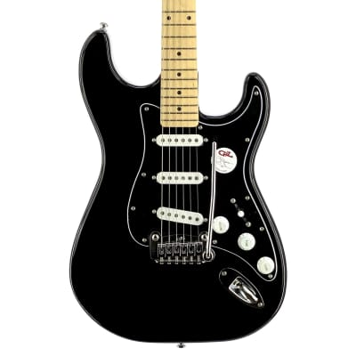 G&L Tribute Legacy Special Edition - Gloss Black for sale