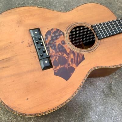 Holzapfel 12-String - Prewar Period - Very Rare for sale