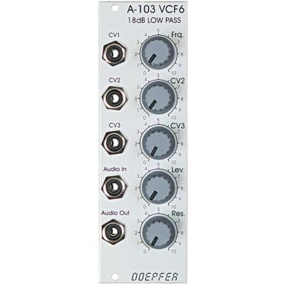 Doepfer - A-103 (TB303)
