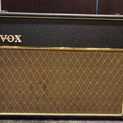 Vox AC30C2 30-Watt 2x12 Tube Guitar Combo Amp