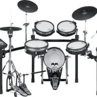 Roland TD-30K V-Pro® Series Electronic Drum Kit (TD30KS)