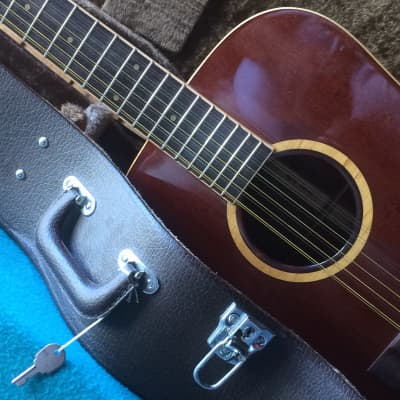 DAION THE 78 HERITAGE 12 string 1978 Natural Glossy for sale