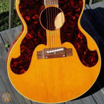 Gibson Everly Brothers 1963 Natural image