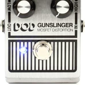 DOD DOD Gunslinger Mosfet Distortion for sale