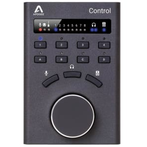 Apogee Control Remote for Element and Symphony