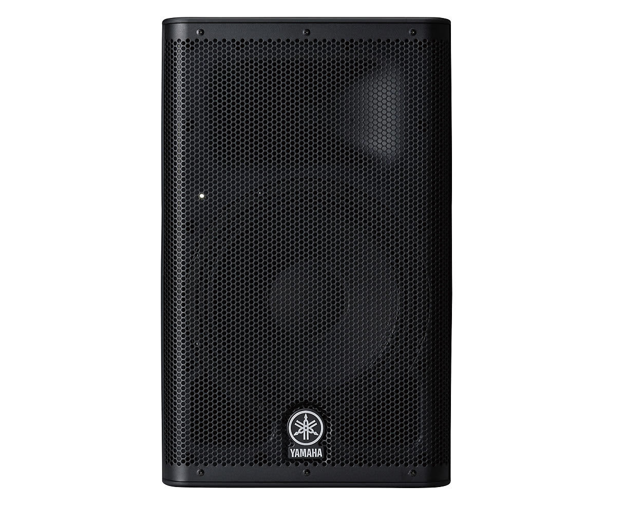 Yamaha dxr8 proaudiostar reverb for Yamaha dxs12 specs