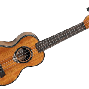 LAG  U77S Soprano Ukulele for sale