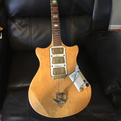 Wandre Wandre Roby Gold 1963 Gold for sale