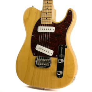 G&L ASAT Special Tribute Natural