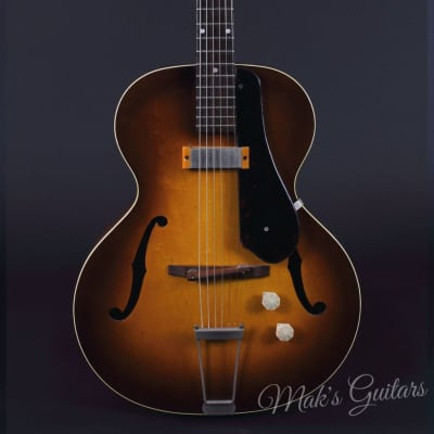 1953 Epiphone Century Archtop (Pre-owned) for sale