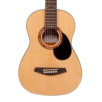 Kohala KG50S 1/2 Size Steel String Acoustic Guitar w/ Bag for sale