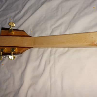 HummingBird Guitars By Jesse Thomas Monte Carlo for sale