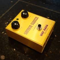 Way Huge Saffron Squeeze MKI Gold 1997 image