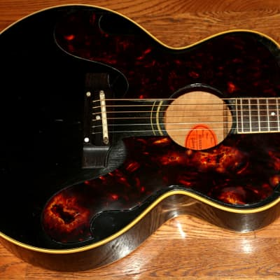 Gibson Everly Brothers 1962 - 1972
