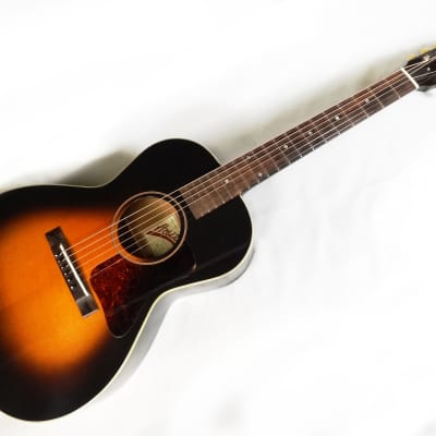 Haxton HL00 Vintage Sunburst for sale