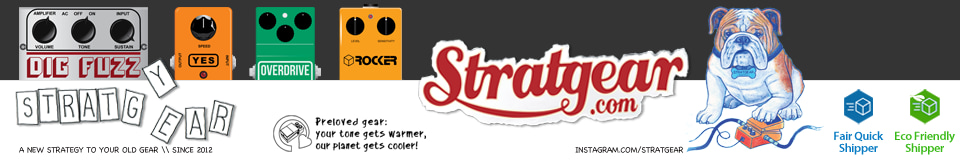 Stratgear