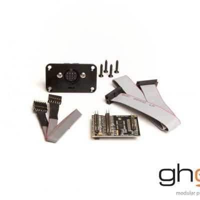Graph Tech PE-0440-00 Ghost Hexpander MIDI Preamp Kit - Basic