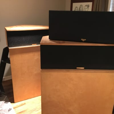 Complete Stereo Systems | Reverb