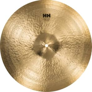 "Sabian 17"" HH Legacy Thin Crash Cymbal"