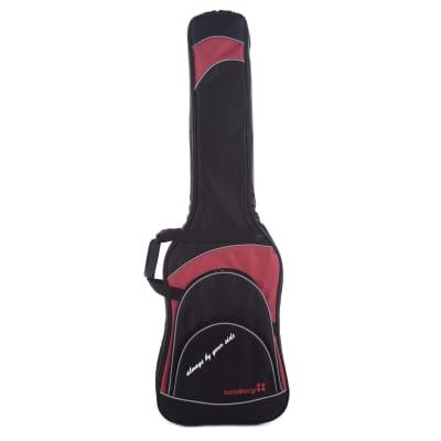 Sandberg Bass Guitar Gig Bag
