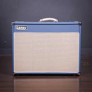 "Laney Lionheart L20T-212 20-Watt 2x12"" Tube Guitar Combo Amp"