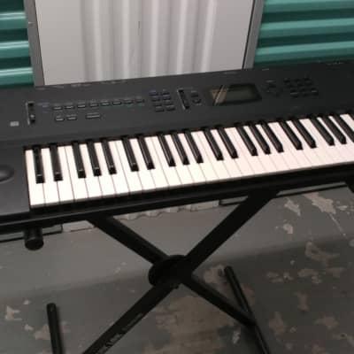 Vintage Korg X3 Workstation Synthesizer - Made in Japan