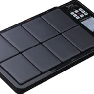 Roland OCTAPAD SPD-30-BK - Digital Percussion  Drum Pads & Triggers