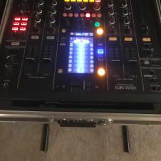 Pioneer DJM 2000 - 2016 Black