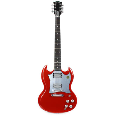 Gibson SG Platinum 2003 - 2005