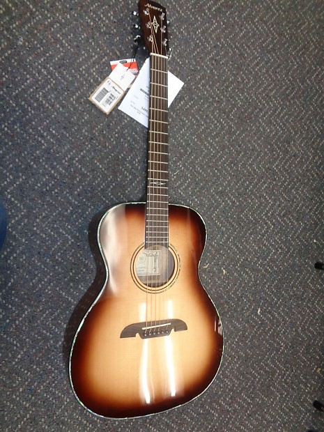 alvarez afa1965 50th anniversary folk acoustic guitar with reverb. Black Bedroom Furniture Sets. Home Design Ideas
