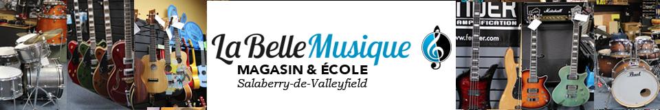 Labelle Musique - Boutique de Liquidation - Labelle's store Deal