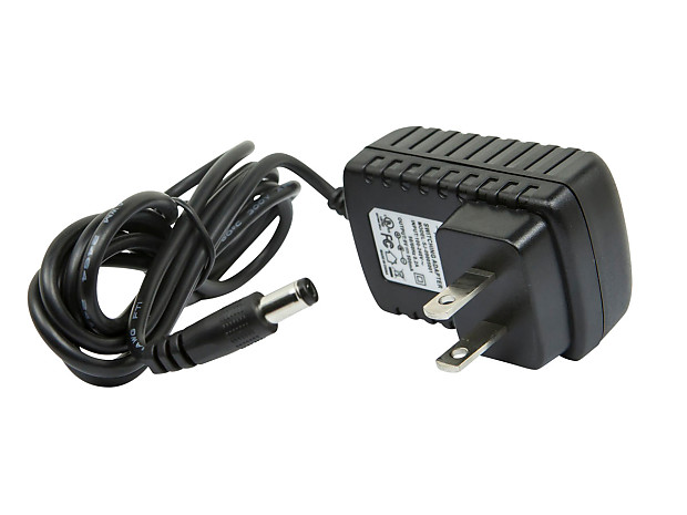 monoprice chorus pedal with 9v ac adapter 1 4 ts guitar reverb. Black Bedroom Furniture Sets. Home Design Ideas
