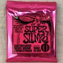 Ernie Ball 2223 Super Slinky Electric Guitar Strings, .009 - .042