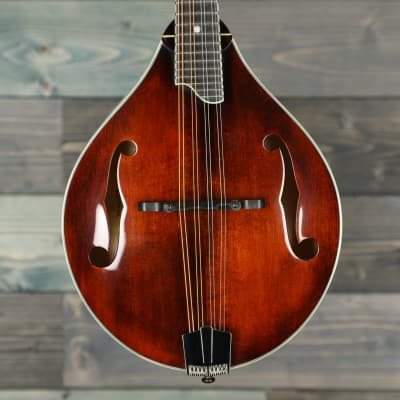 Eastman MD505 A-Style Mandolin w/Case for sale