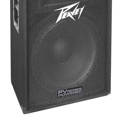"""Peavey PV 115D 400 Watt Loudspeaker """"Open Box Blowout Sale"""""""