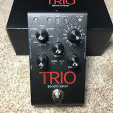 DigiTech Trio 2017