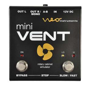 Neo Instruments Mini Vent Rotary Cabinet Simulator