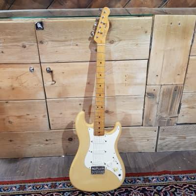 Fender Bullet S-3 1981 Cream for sale