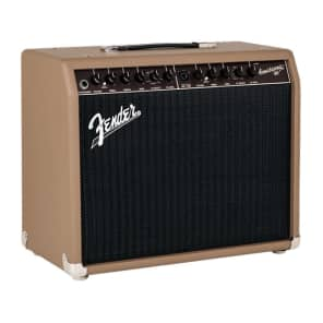 Fender Acoustasonic 90 for sale