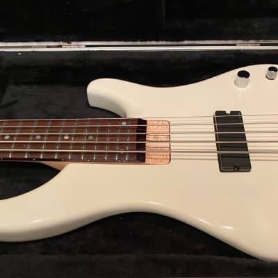 Custom Project Parts Bass - Michael Dolan, G. Gould for sale