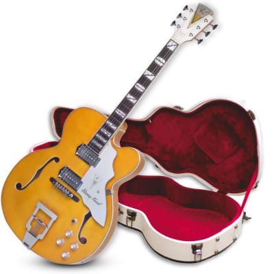 """Kay Collector's Reissue Barney Kessel Signature """"Jazz Special"""" Guitar FREE $60 Shipping & $250 Case"""
