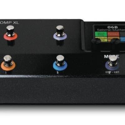 Line 6 HX Stomp XL Multi-Effect and Amp Modeler
