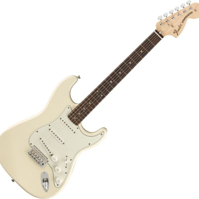 Fender Albert Hammond Jr. Signature Stratocaster